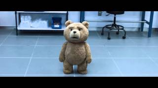 Ted 2 - Sperm Scene