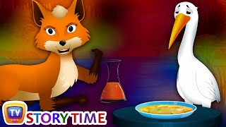 Beat The Treat - Bedtime Stories for Kids in English | ChuChu TV Storytime for Children