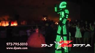 DJ ZETA (ZETABOT) Jackie Quinceanera 972-795-5010