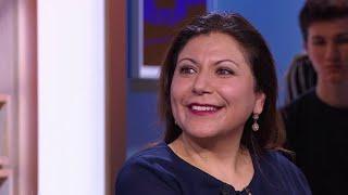 Hela Ouardi Nous Parle De « Les Califes Maudits. La Déchirure »