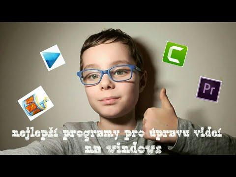 Xxx Mp4 Nejlepší Programy Pro Střih Videí Na Windows 3gp Sex