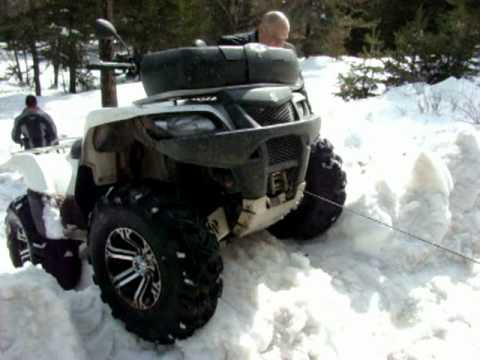 ATV 4X4 OFF ROAD