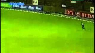 Best Catch: Angelo Mathews and Mahela Jayawardana Incredible 2nd t20 vs Australia 08/08/2011