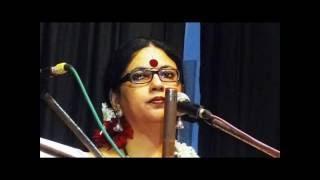 Ami Bhalo Nei - Recitation - Sudeshna Bandyopadhyay