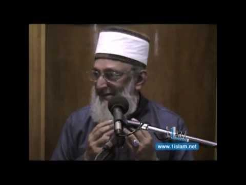 Imran Hosein Shqip Imam Mehdiu dhe Rikthimi i Kalifatit