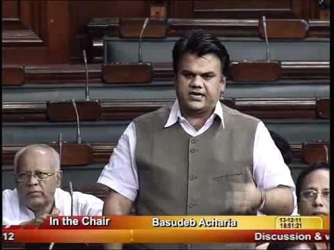 Supplementary Demands for Grants (Railways) 2011-12: Sh. Devji Mansingram Patel:13.12.2011