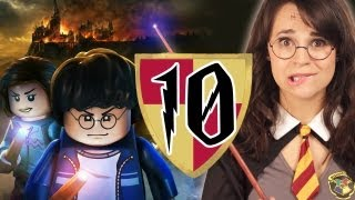Lets Play Lego Harry Potter Years 5-7 - Part 10