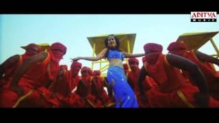 Kevvu Keka  Movie Promo Song - Yerra Yerranidana - Allari Naresh, Sharmila Mandre