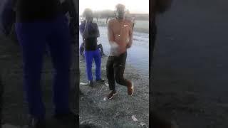 Mob dance....715