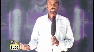 DireTube Comedy - Hotel - New Ethiopian Comedy 2015 - Samuel Legesse
