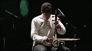 Kamancheh Improvisation in Esfahan mode, Farzin Dehghan