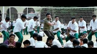 Singam-Naane Indhiran Naane Santhiran-BluRay-by yugan