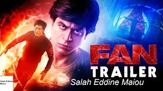 Film FAN 2016 Complet - فيلم كامل و مترجم