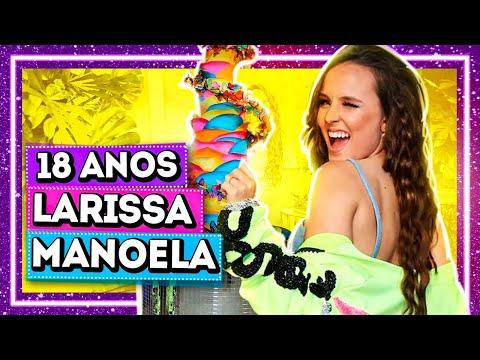 Xxx Mp4 A FESTA DE 18 ANOS DA LARISSA MANOELA Diva Depressão 3gp Sex