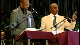 Pastor Gino Jennings Truth of God Broadcast 860-862 Part 1 of 2 Raw Footage!