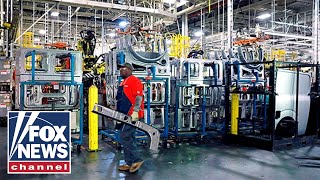 How mass immigration, automation impact America workers