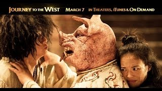 Journey To The West - TV Spot