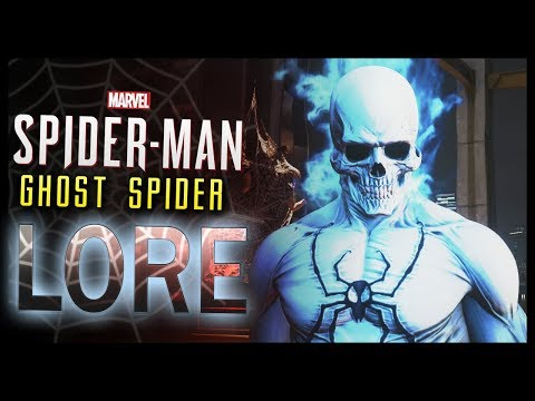 Xxx Mp4 Marvel S Spider Man Ghost Spider LORE 3gp Sex
