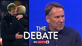 Are Man City and Liverpool in a two-horse Premier League title race? | The Debate