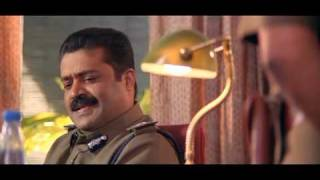 F.I.R - 4 Suresh Gopi & Shaji Kailas Cop Movie Malayalam (1999)