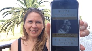 Victoria's Book Review: A Future of Faith: The Path to Change by Pope Francis
