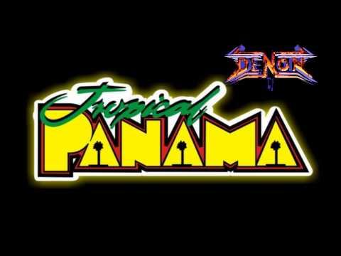 Tropical Panama Vol.1