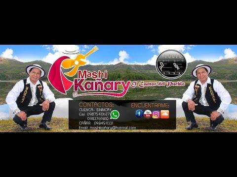 MASHI KAÑARY SUMAK KUITSA (Audio Oficial)