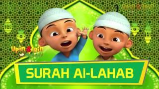 Surah Al-Masad (Upin Ipin)