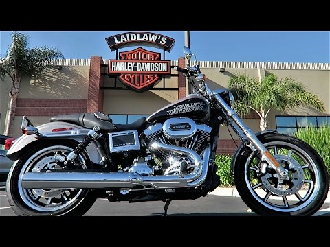 Download Lagu 2017 Harley-Davidson Dyna Low Rider (FXDL)│ Review & Test Ride - Full Details MP3