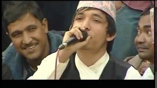 Nepali Live Lok Dohari Panko Pat पानको पात