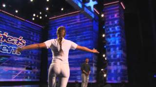 America's Got Talent 2014 TOP 10 (First Auditions)