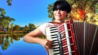 Я милого узнаю по походке╰❥ОЧАРОВАТЕЛЬНОЕ исполнение на аккордеоне музыку ШАНСОН  Play the accordion