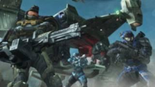 Halo: Reach - A Spartan Will Rise