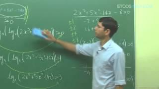 Function ex 1 by Manoj Chauhan (MC) Sir (ETOOSINDIA.COM)