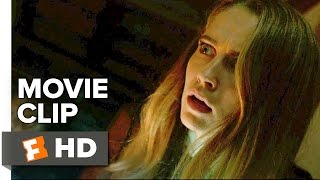 Lights Out Movie CLIP - Stay in the Light (2016) - Teresa Palmer Movie