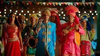 اغنيه تك دنه | من فيلم جحيم فى الهند | و استعراض هندى مصرى
