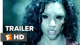 Little Dead Rotting Hood Official Trailer 1 (2016) - Bianca A. Santos, Romeo Miller Horror Movie HD