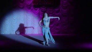 """Школа арабского танца """"ELISSA"""" . Оксана Базаева. г.Караганда 2015 г."""