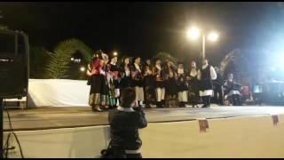 Ballu Tundu - Iscolas a manu tenta - Gruppo folk Liceo Classico G.Asproni Nuoro