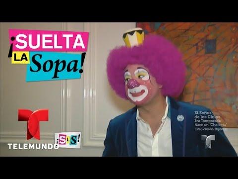 Suelta La Sopa | Platanito responsable de su veto | Entretenimiento