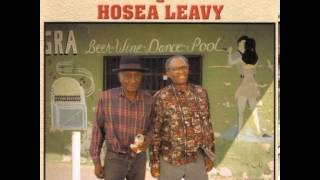 Harmonica Slim & Hosea Leavy_Back Door Man