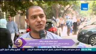 عسل أبيض - رأي الشارع في مقترح حصول المطلقة على حقوقها دون اللجوء للمحاكم