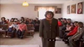 Ara Project 2008 - Armenian (Part 1)