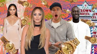 Charlotte Crosby Reveals Truth About Celebs Go Dating, Chrissy Tiegen Blocked By Trump | MTV News