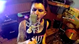 Betraying The Martyrs - Man Made Disaster (Cover)