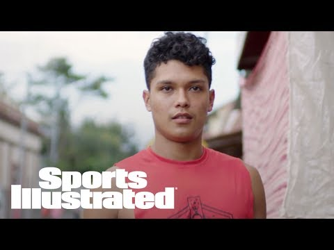 Soccer Star Deported After Reporting Scholarship To ICE How He s Starting Over Sports Illustrated
