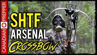 SHTF Arsenal: The Crossbow