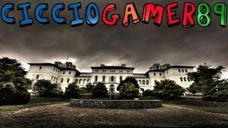 Indie Horror - Mental Hospital : Presenze Maligne ! HD ITA 720P .