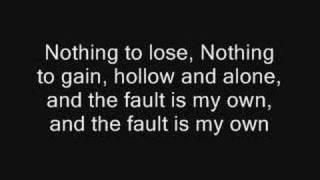 Linkin Park - Somewhere I Belong (with lyrics)
