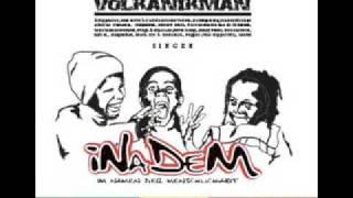 Volkanikman - Nur Die Liebe (Too Long Riddim)